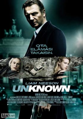 Poster_fi Unknown (2011)