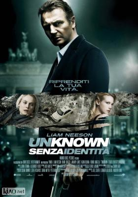 Poster_it Unknown (2011)