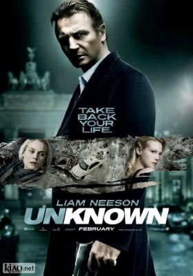 Poster_uk Unknown (2011)
