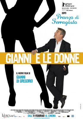 Poster_it Gianni e le Donne