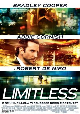 Poster_it Limitless