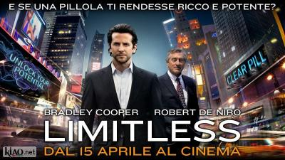 Video Limitless