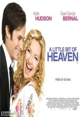 Poster_uk A Little Bit of Heaven