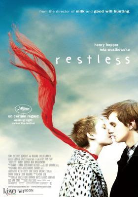 Poster_uk Restless