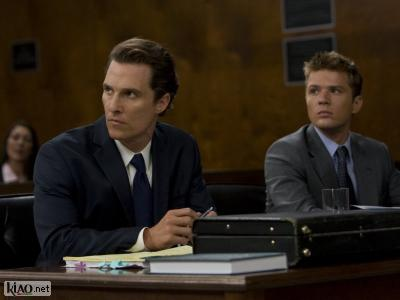 Extrait The Lincoln Lawyer