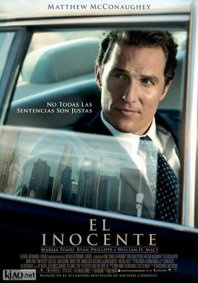 Poster_es The Lincoln Lawyer
