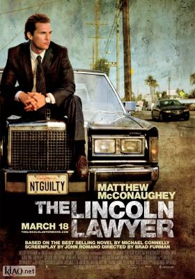 Poster_fi The Lincoln Lawyer