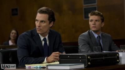 Video The Lincoln Lawyer
