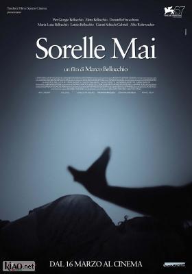 Poster_it Sorelle Mai