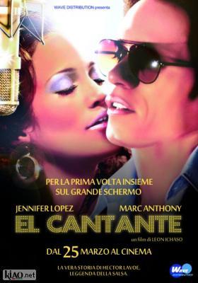 Poster_it El Cantante