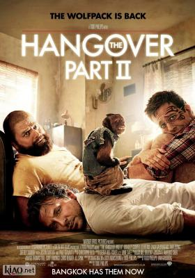 Poster_uk The Hangover Part II