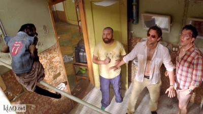 Video The Hangover Part II