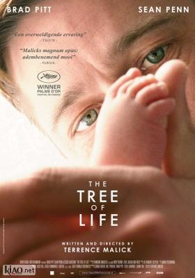 Poster_nl The Tree of Life