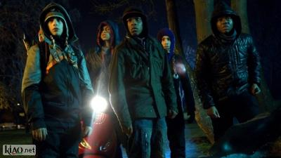 Video Attack the Block