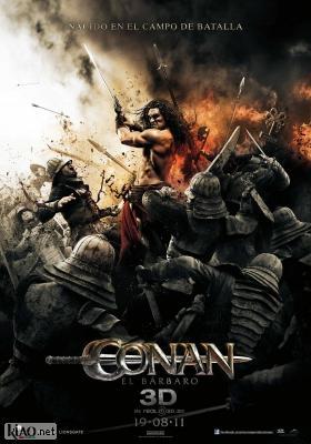 Poster_es Conan the Barbarian
