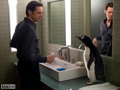 Extrait Mr. Popper's Penguins