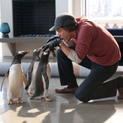 Image Mr. Popper's Penguins