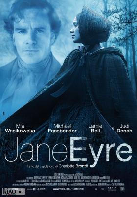Poster_it Jane Eyre