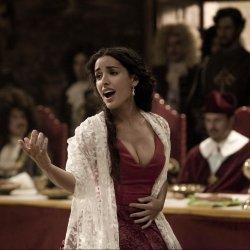 Image Águila Roja, la película