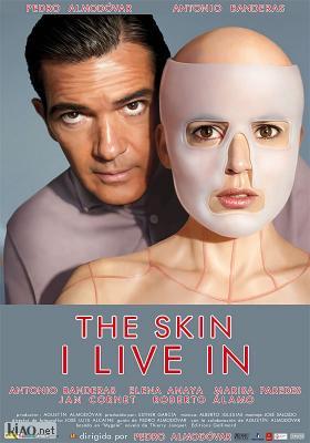 Poster_se La piel que habito