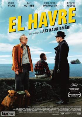 Poster_es Le Havre