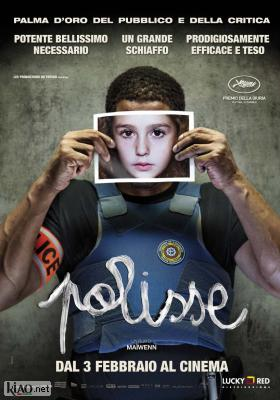 Poster_it Polisse