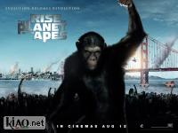 Suppl Rise of the Planet of the Apes