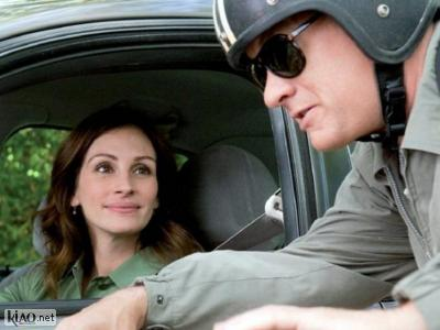 Extracto Larry Crowne