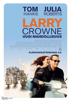 Poster_fi Larry Crowne