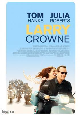 Poster_uk Larry Crowne