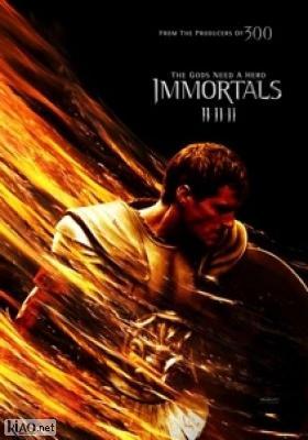 Poster_fi Immortals