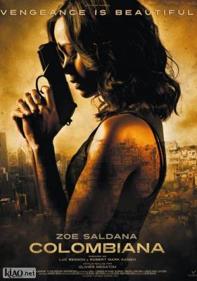 Poster_de Colombiana