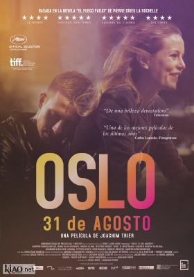 Poster_es Oslo, August 31 st