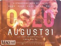 Suppl Oslo, August 31 st