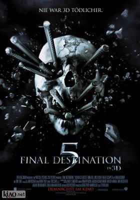Poster_de Final Destination 5