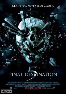 Poster_se Final Destination 5