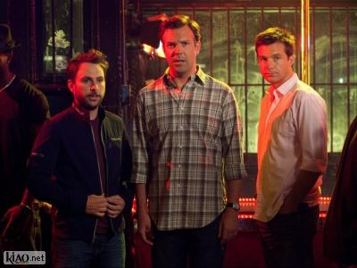 Extrait Horrible Bosses