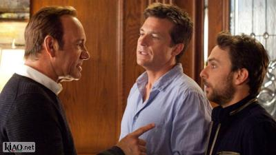 Video Horrible Bosses