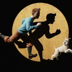 Image The Adventures of Tintin: The Secret of the Unicorn