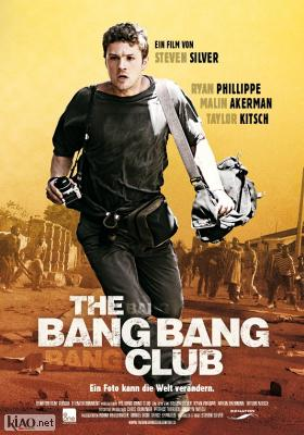 Poster_de The Bang Bang Club
