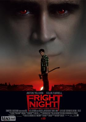 Poster_it Fright Night