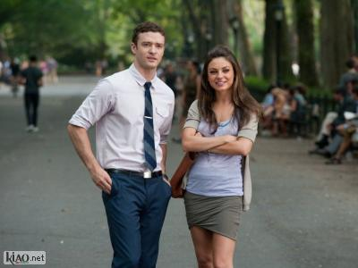 Extrait Friends with Benefits