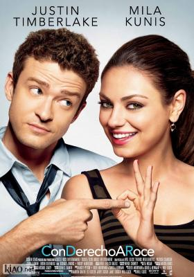 Poster_es Friends with Benefits