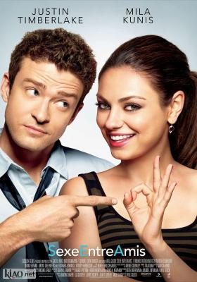 Poster_fr Friends with Benefits