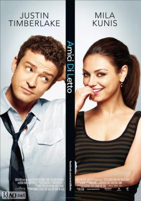 Poster_it Friends with Benefits