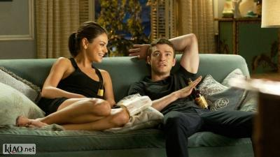 Video Friends with Benefits