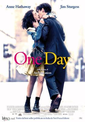 Poster_it One Day