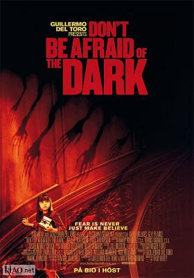 Poster_se Don't Be Afraid of the Dark