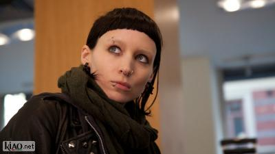 Video The Girl with the Dragon Tattoo