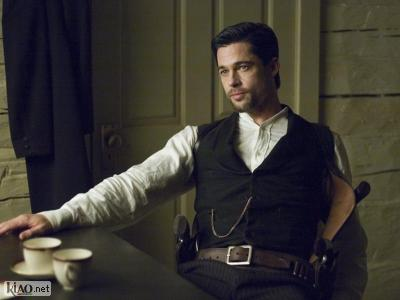Extrait The Assassination of Jesse James by the Coward Robert Ford